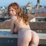 xxx naked bride